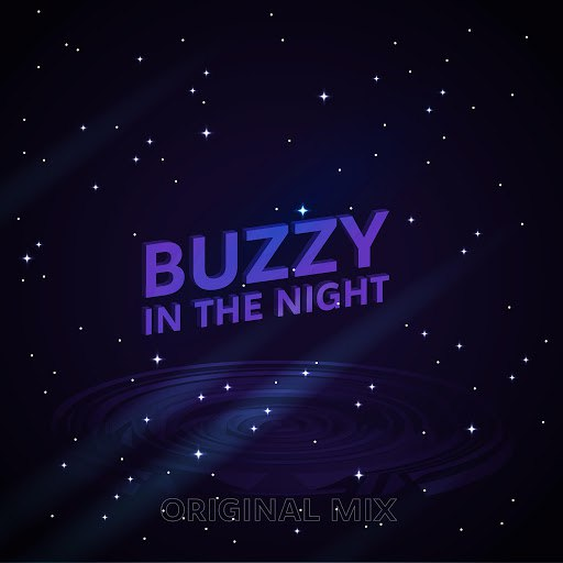 Buzzy альбом In the Night
