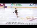 Елизавета Туктамышева. Гран при Франции 2017, ПП