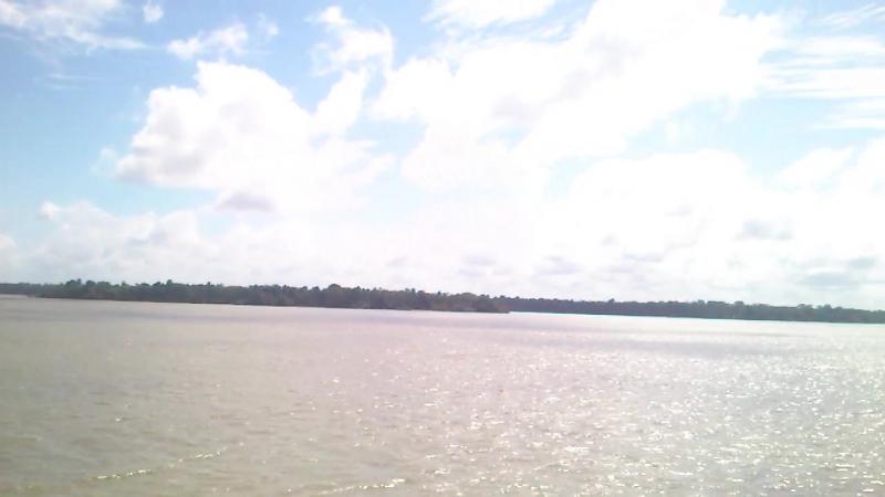 Река Амазонка 09
