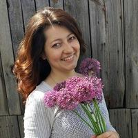Настя Бутакова фото