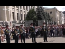 Марш турецкого…оркестра и «Эх сез, матур кызлар!» -комплимент от башкирских парней
