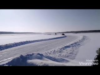 Открытый кубок г.Петропавловска по Ралли-Спринту Северное Сияние