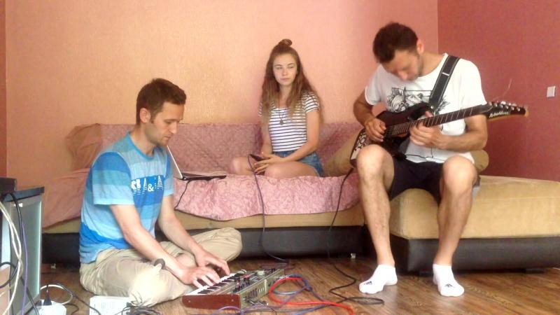 Пермский музыкальный дуэт TwoFace записал кавер на песню Numb