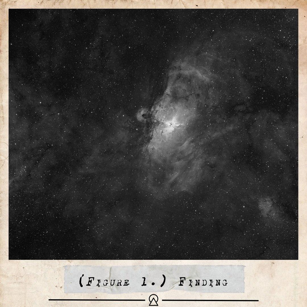 Errabyss - (Figure 1.) Finding [EP] (2017)