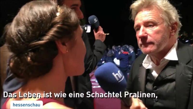 Filmzitate raten mit Josefine Preuß Jörg Schüttauf