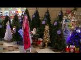 = А Р И Ш А= Ёлка в рождество ! ГУМ и ЦДМ г. Москва