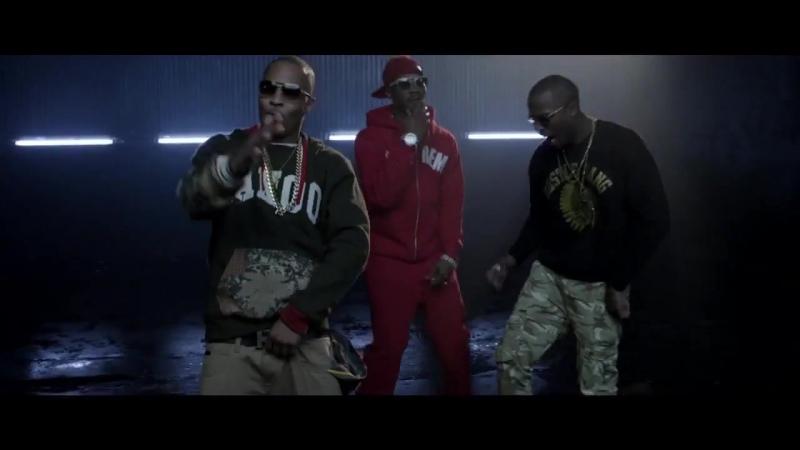 B.o.B, T.I., Juicy J - We Still In This Bitch