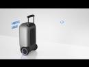 Робот-чемодан от Xiaomi