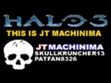 JT Machinima - This is JT Machinima (Halo Battlegrounds)