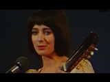 Мне нравится - Галина Беседина и Сергей Тараненко (Песня 77) 1977 год