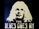 The Blues Goes On Big Pink Vol.1 (Give me a Horsecat) (Ger 1970)