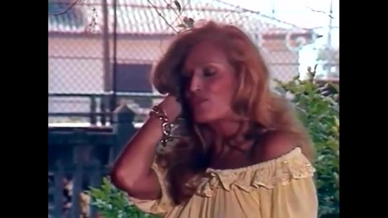 Dalida ♫ Pour un homme ♪ 18/07/1982 (La clef sous le paillasson (TF1)