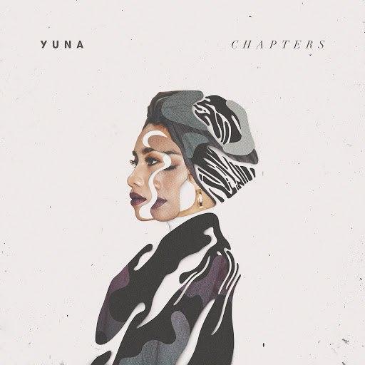 Yuna альбом Crush