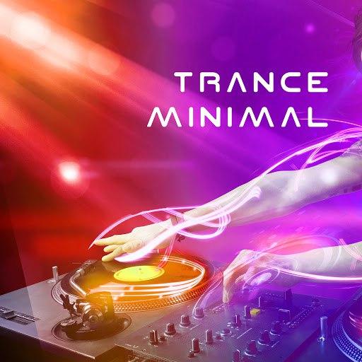 Minimal Techno альбом Trance & Minimal Techno - The Best Workout Music Collection