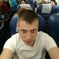 Анкета Роман Шарко
