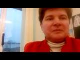 Обращение мамы Виктора Касавцева