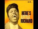 LITTLE RICHARD (Lucille, 1957) Rock Roll Legend
