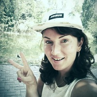 Анна Лагунова