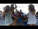 Опа Гангам Стайл & Букет из белых роз ( Remix HD )_low
