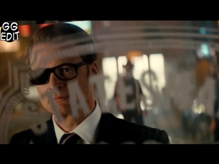 Kingsman: The Secret Service &  The Golden Circle / Kingsman: Секретная служба & Золотой круг