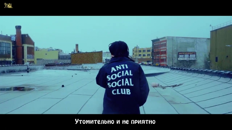 [FSG Busy Snail] LOCO, GRAY – GOOD (Feat. ELO) (русс.суб)
