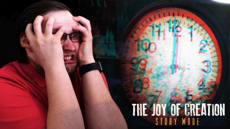 [Kuplinov ► Play] ЭТО ГРЁБАНОЕ ИЗДЕВАТЕЛЬСТВО ► The Joy of Creation: Story Mode 5