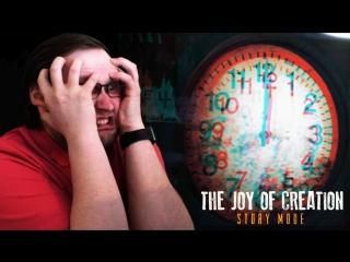 [Kuplinov ► Play] ЭТО ГРЁБАНОЕ ИЗДЕВАТЕЛЬСТВО ► The Joy of Creation: Story Mode #5