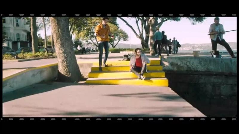 Lipton Reklam Filmi | Konuşalım Artık