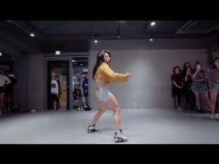 Light It Up - Major Lazer (ft. Nyla) / Mina Myoung Choreography