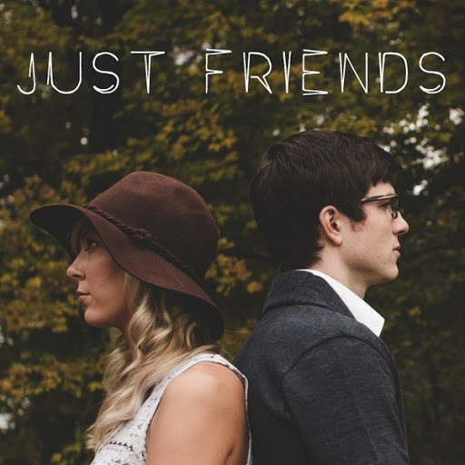 Just Friends альбом Let It Happen