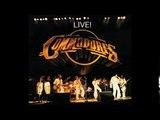Commodores Live! 1977 - The Commodores