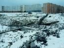 Чёртов мост в г.Полярный