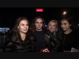 О жизни после секса на набережной в центре Москвы
