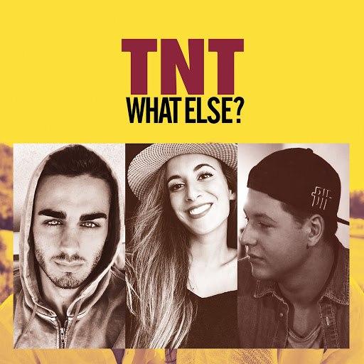 TNT альбом What Else?