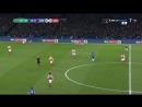 England EFL Cup Chelsea-Arsenal 01st_half