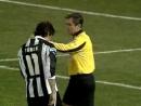 2004 - 2005 Sezonu - Samsunspor-Beşiktaş dakika 78 gol Tümer Metin
