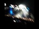 Bones Xavier Wulf - WeatherMan (2018 Dead Boy Tour, Moscow, 25.01 Glavclub / Москва, 25.01, Главклуб )