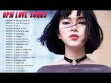 Pamatay Puso Tagalog Love Songs Collection 2018 - Top 50 OPM Tagalog Love Songs Of All Time