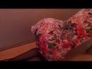 Приятного просмотра (колготки,чулки,фетиш,фут,fetish,solo,pantyhose,nylon,шлюха,домашнее,брюнетка,трусики,ножки,слюни,русское) (