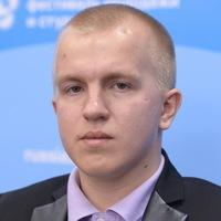 Антон Железняк