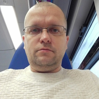 Вячеслав Прокошин