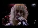 Geezer Butler Band - 1985