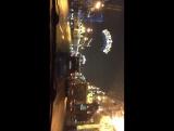 Ночной прогулки по Невском проспекте!!!