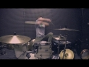The hives - Go Right Ahead - drum cover