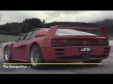 Top 10 Supercars From the 80s _ Donut Media