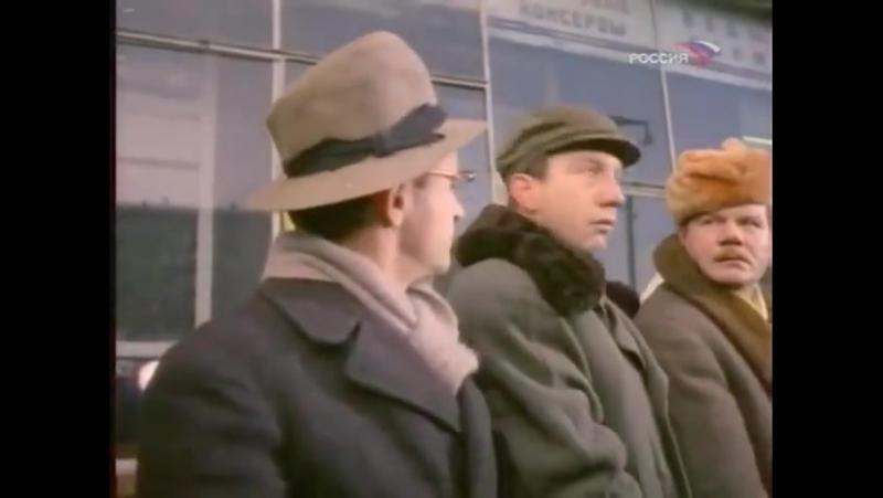 Соображаем на троих. Фитиль 1965 года.