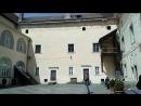 Подвір'я Ужгородського замку