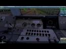 Обзоры подвижного состава в Trainz Simulator 2012 7й выпуск.Электропоезд ЭТ2М