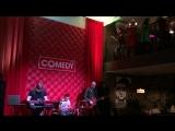 Кавер-бэнд JACKPOT, Comedy Cafe
