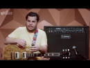 Du Hast Rammstein aula de guitarra